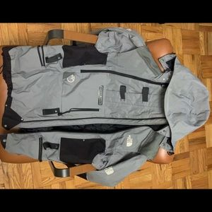 North Face Steep Tech large winter coat